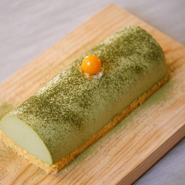 Tronco Cheesecake